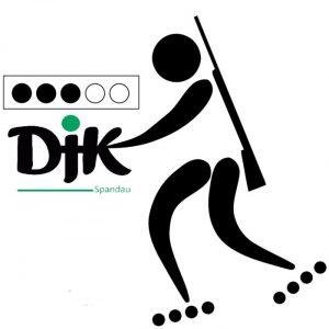 Logo DJK Spandau
