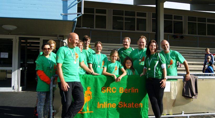 SRC Berlin